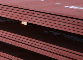 Adana Sac - Aşınmaya Karşı Dirençli Çelik Üreitimi